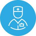 une équipe de 5 urologues