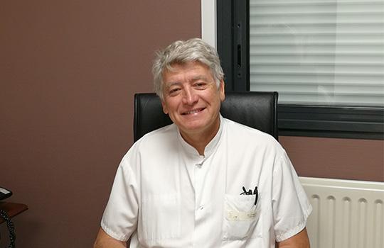 Docteur Michel Combe